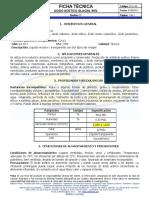 Ft-Acido Acetico Glacial 99%-10010