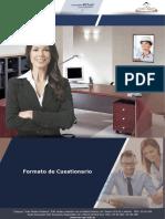 Cuestionario Y ISO 14001