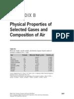 Air Calculation
