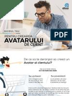 Ghidul Avatarului de Client