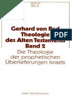 Rad, Gerhard Von