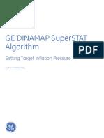 Brochure - DINAMAP SuperSTAT Algorithm
