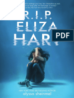 R.I.P. Eliza Hart (Excerpt)