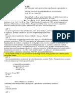 ORDIN Nr777-2003 Verificatori Atestati