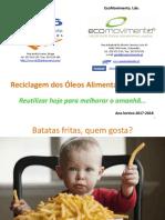 AE André Soares - Apresentaçao EB23