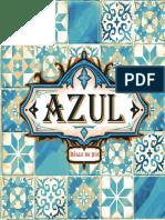 FR Azul Rules