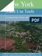 Rural Resource Survey