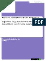 El proceso de gamificación en el aula Las matemáticas en educación infantil.pdf