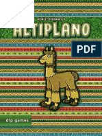 Altiplano En
