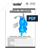 Manual Linea-3 17 Bomba a02q (03-2015)