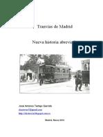 Tranvías en Madrid