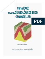 Curso Modelos Geologicos 3d