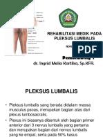 Pleksus Lumbalis