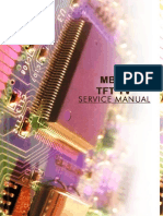 Mb25 Service Manual