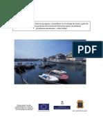 Estudio de Viabilidad Del Turismo Pesquero y Acuícultura en Asturias-España