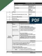 Guía Rápida de Solución Incidentes VEP