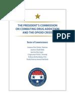 Meeting Draft of Final Report - November 1, 2017