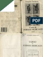35874917 Formas Musicales Joaquin Zamacois