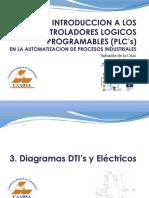 IPLC - 03 Diagramas DTI y Electricos