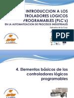 IPLC - 04 Elementos Basicos PLC