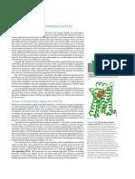 GPCR and CAMP