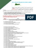 GHID - Autorizarea Sanitara a Unui Business