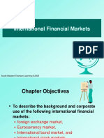 Part 15 -International Financial Markets.ppt