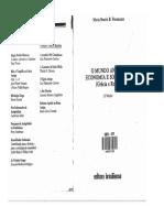 O Mundo Antigo Economia e Sociedade (Grécia e Roma)