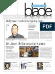 Washingtonblade.com, Volume 48, Issue 44, November 3, 2017