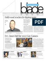 Washingtonblade.com, Volume 48, Issue 44, November 3, 2017