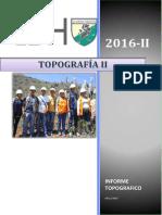 Informe Trabajo Final Grupo Topo2 2016 II
