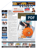 November 3, 2017 Strathmore Times