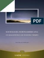 Sociología Norteamericana