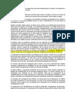 ALVAREZ, La Recuperación Económica Impulsada Por Los Salarios