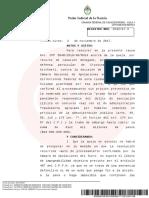 Cristina Kirchner, más cerca del juicio oral en la causa por corrupción en la obra pública
