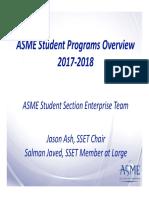 ASME SSET StudentProgramsFY18 (1)
