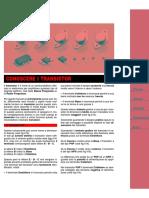 Conoscere i Transistor Bjt