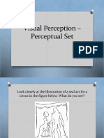 lectureinfluencesonperception