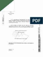 La Fiscalía archiva las dilegencias contra Christoph Strieder