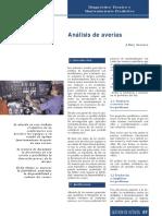 6.- El proceso de Analisis de Averias.pdf