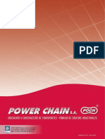 Power Chain Redler