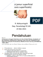 Superficial Fungal Infection-150525- Prof Retno