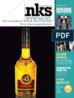 Drinks International 2010 (Dec., 41 Pp.)