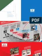NCW brochure