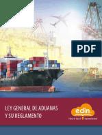 Ley Aduanas y Reglamento Costa Rica