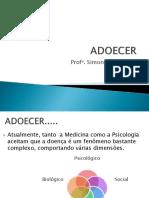 ADOECER_Introduçao