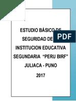 Peru Bir Hecho