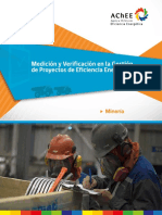 M&v Gestion de Proyectos EE Mineria
