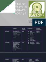 Presentación ADA 1 y 2