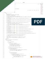 [PHP] Menu Dinamis AdminLTE by Nuris Akbar - Pastebin